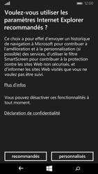 Microsoft Lumia 535 - Internet et roaming de données - Navigation sur Internet - Étape 4