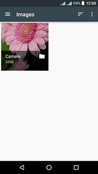 Acer Liquid Zest 4G Plus DualSim - MMS - Sending pictures - Step 16