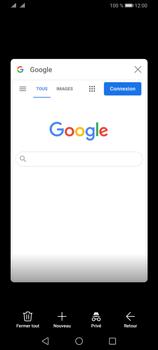 Huawei Y6P - Internet et connexion - Naviguer sur internet - Étape 14