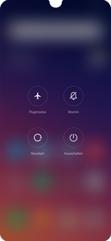Xiaomi RedMi Note 7 - MMS - Manuelle Konfiguration - Schritt 16