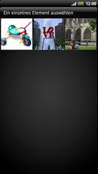 HTC Sensation - E-Mail - E-Mail versenden - 11 / 14