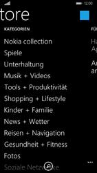Nokia Lumia 930 - Apps - Herunterladen - Schritt 10