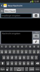 Samsung Galaxy S4 LTE - MMS - Erstellen und senden - 11 / 24