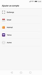 Huawei P9 - Android Nougat - E-mail - Configuration manuelle (yahoo) - Étape 5