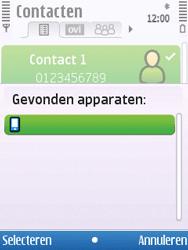 Nokia C5-00 - contacten, foto