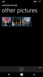 Microsoft Lumia 535 - E-mail - Sending emails - Step 12