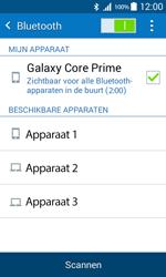 Samsung Galaxy Core Prime (G360F) - bluetooth - aanzetten - stap 7