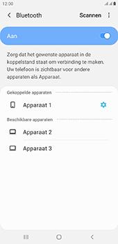 Samsung Galaxy J6 Plus - Bluetooth - koppelen met ander apparaat - Stap 11