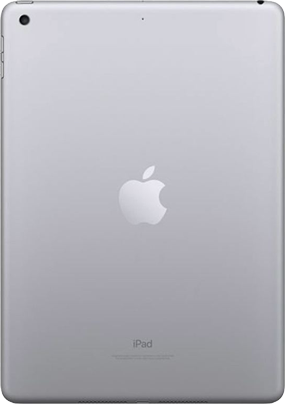 Apple iPad 9.7 (2017) - iPadOS 13 - Internet und Datenroaming - Manuelle Konfiguration - Schritt 9