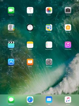 Apple ipad-pro-12-9-inch-met-ios10-model-a1652 - Internet - Handmatig instellen - Stap 1
