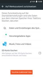 HTC 10 - Fehlerbehebung - Handy zurücksetzen - 1 / 1