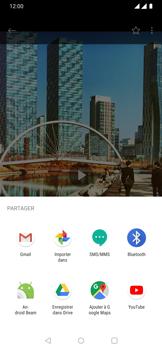 OnePlus 7 - Photos, vidéos, musique - Créer une vidéo - Étape 19