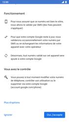 Nokia 8 - Android Pie - Applications - Configuration de votre store d