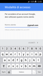 Samsung Galaxy A5 (2016) (A510F) - Applicazioni - Configurazione del negozio applicazioni - Fase 10