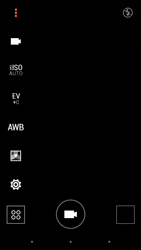 HTC Desire 610 - Photos, vidéos, musique - Créer une vidéo - Étape 8