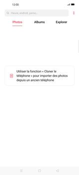 Oppo Find X2 Pro - Photos, vidéos, musique - Envoyer une photo via Bluetooth - Étape 6