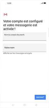 Oppo Find X2 Neo - E-mails - Ajouter ou modifier un compte e-mail - Étape 20
