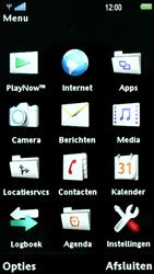 Sony Ericsson U8i Vivaz Pro - Internet - handmatig instellen - Stap 15