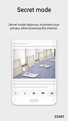 Samsung Galaxy A3 (2017) - Internet and data roaming - Manual configuration - Step 22
