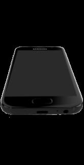 Samsung Galaxy A5 (2017) (A520) - Premiers pas - Découvrir les touches principales - Étape 6