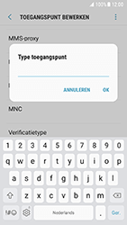 Samsung Galaxy S7 - Android N - Internet - buitenland - Stap 15