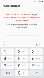 Samsung galaxy-s7-android-oreo - Instellingen aanpassen - Nieuw toestel instellen - Stap 21