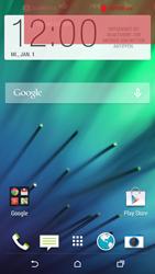 HTC One M8 - Startanleitung - Installieren von Widgets und Apps auf der Startseite - Schritt 8
