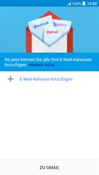 HTC One A9s - E-Mail - Konto einrichten (gmail) - Schritt 6