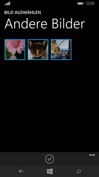 Microsoft Lumia 640 XL - E-Mail - E-Mail versenden - 12 / 16