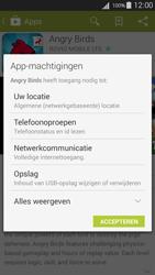 Samsung Galaxy S III Neo (GT-i9301i) - Applicaties - Downloaden - Stap 18