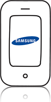 Samsung (appareil introuvable?)