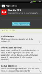 HTC One S - Applicazioni - Installazione delle applicazioni - Fase 23