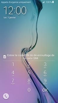 Samsung Galaxy A8 - MMS - Configuration manuelle - Étape 20
