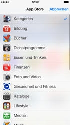 Apple iPhone 5s - Apps - Herunterladen - 5 / 18