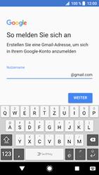 Sony Xperia XZ - Apps - Konto anlegen und einrichten - 11 / 20