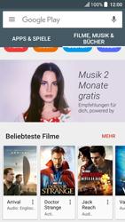 HTC U Play - Apps - Herunterladen - 5 / 19