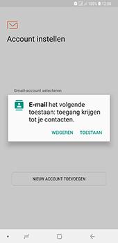 Samsung Galaxy A9 - E-mail - handmatig instellen (yahoo) - Stap 5