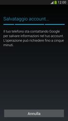 Samsung Galaxy S 4 LTE - Applicazioni - Configurazione del negozio applicazioni - Fase 20