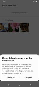Samsung Galaxy A70 - E-mail - e-mail versturen - Stap 14