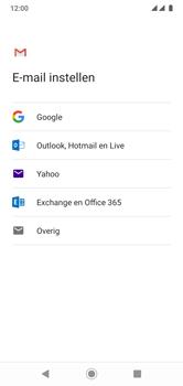 Xiaomi Mi A2 Lite - E-mail - e-mail instellen (gmail) - Stap 7