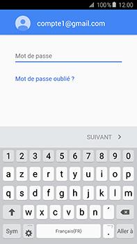 Samsung Galaxy A8 - E-mail - 032a. Email wizard - Gmail - Étape 11