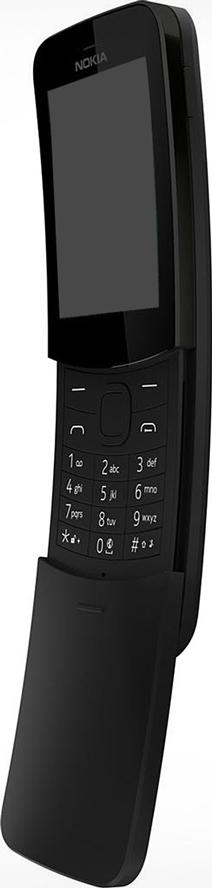 Nokia 8110 Banana - Internet - Manual configuration - Step 17
