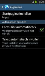 Samsung Galaxy Trend Plus (S7580) - Internet - Handmatig instellen - Stap 27