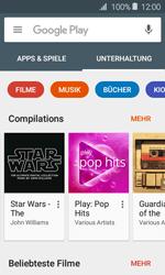 Samsung Galaxy J1 (2016) - Apps - Herunterladen - 0 / 0