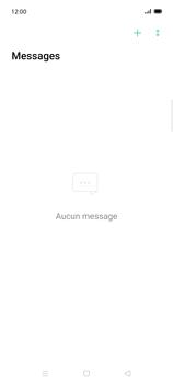 Oppo Find X2 Lite - Contact, Appels, SMS/MMS - Envoyer un MMS - Étape 4