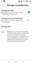 Alcatel 1 - Internet et connexion - Utiliser le mode modem par USB - Étape 8