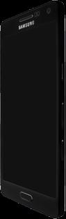Samsung Galaxy A3 (A300FU) - Premiers pas - Découvrir les touches principales - Étape 5