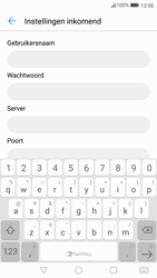 Huawei P10 (Model VTR-L09) - E-mail - Instellingen KPNMail controleren - Stap 11