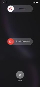 Apple iPhone XR - Internet et roaming de données - Configuration manuelle - Étape 10
