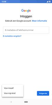 Nokia 7-plus-android-pie - apps - account instellen - stap 6